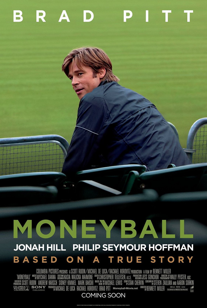 Moneyball growing business