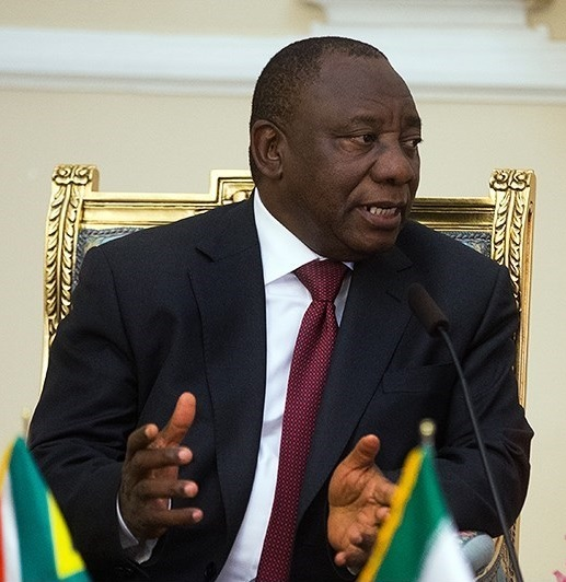 Ramaphosa Jobs Summit
