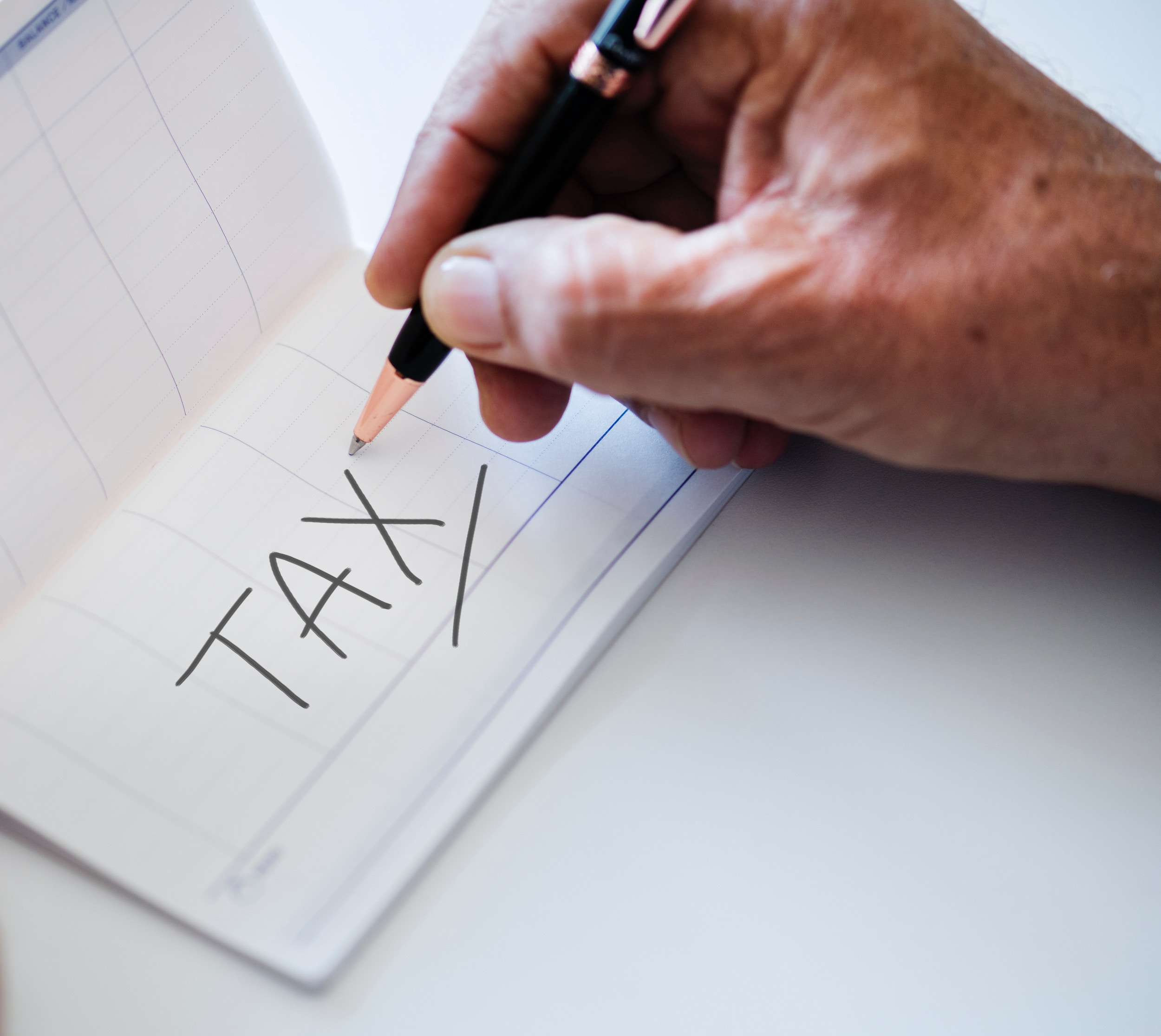 Tax benefits for employing people with disabilities