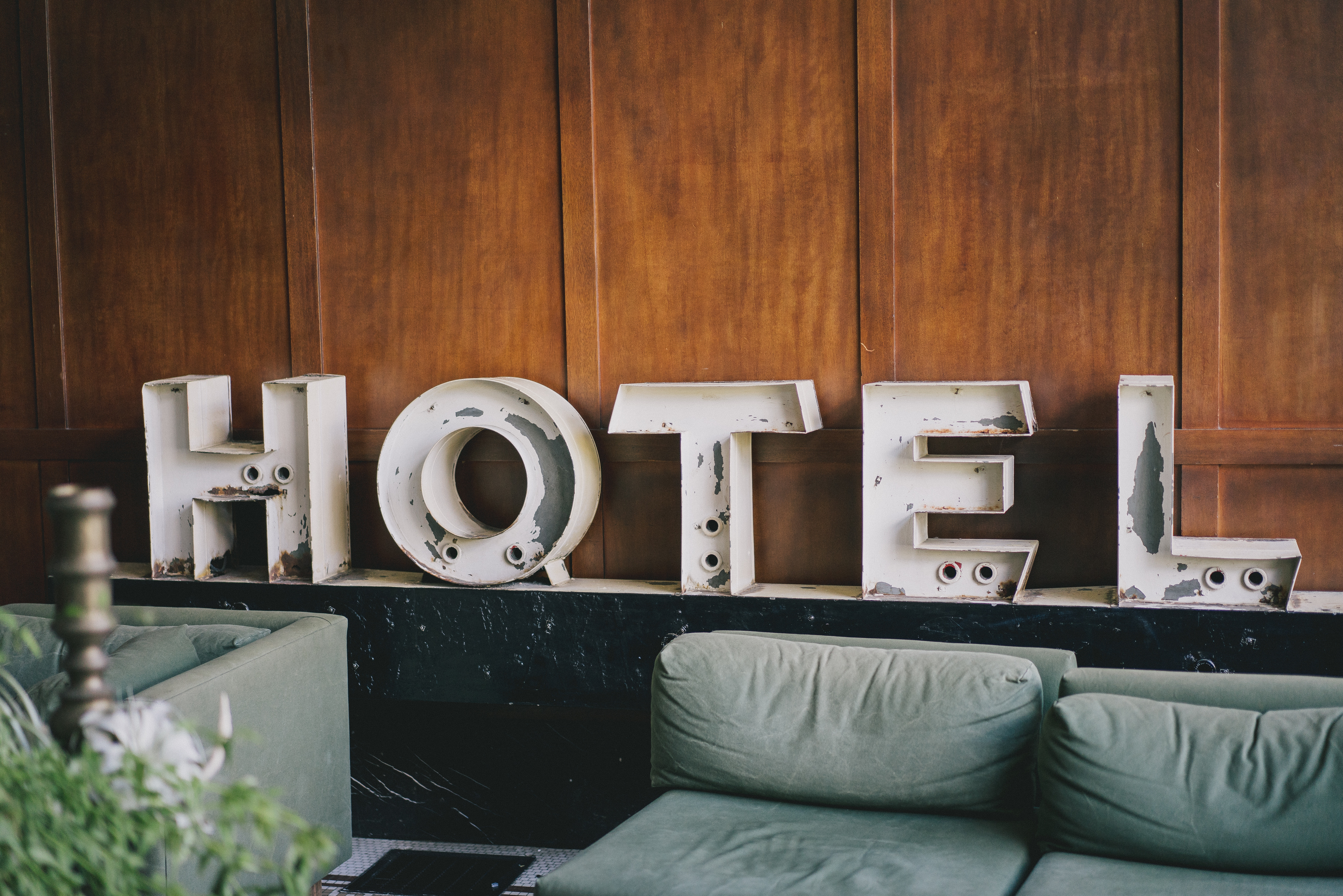 Top 6 Hotels/B&Bs to Work For in Cape Town & Johannesburg