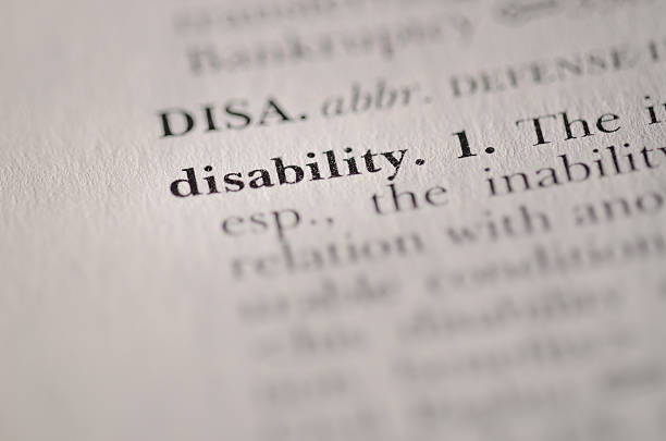 Disability Definition in SA BBBEE