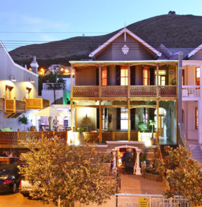 Top Hotels to Work For Cape Town & Johannesburg