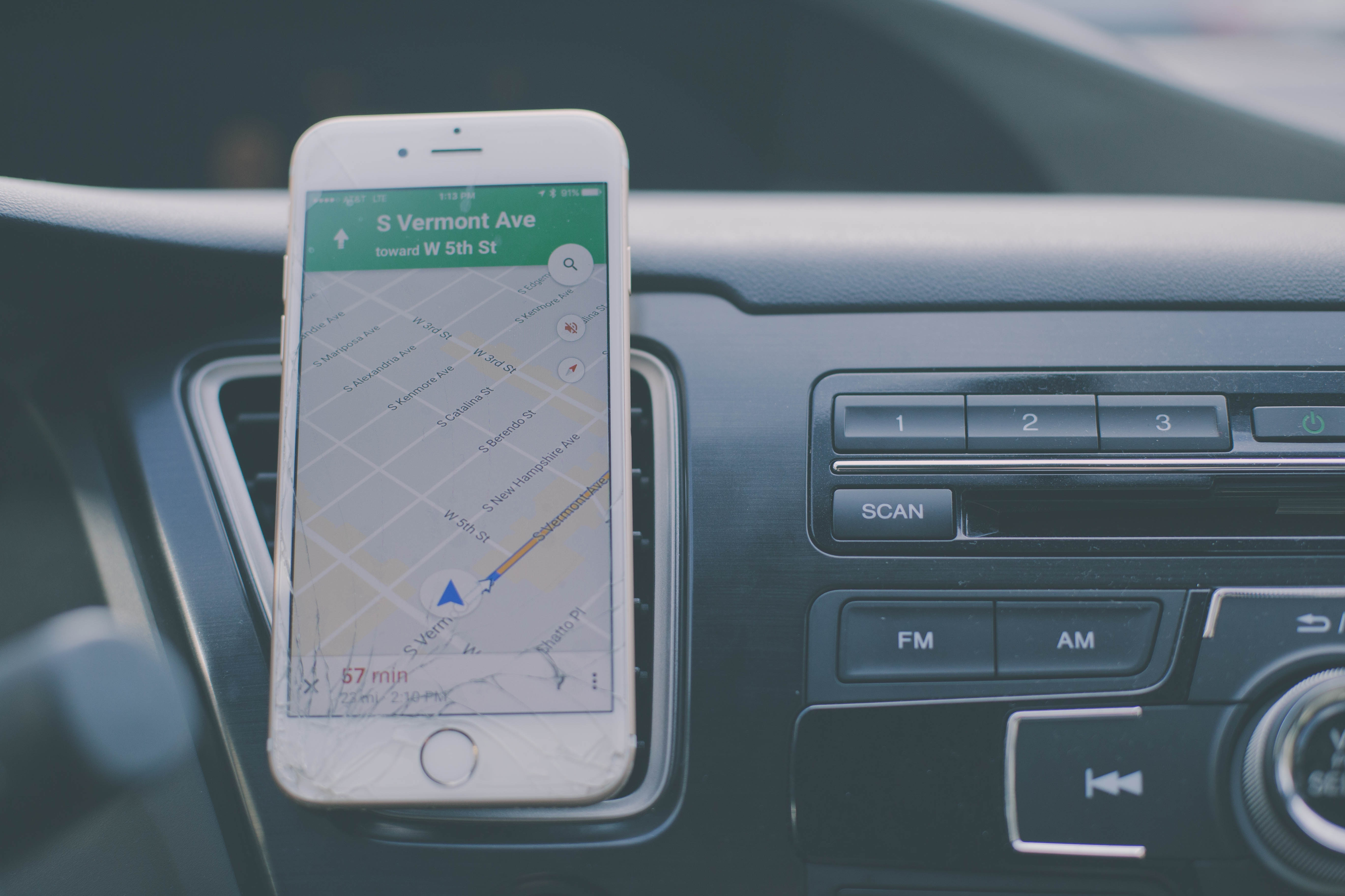 Navigation Tools to Ensure You Get to Your Job on Time
