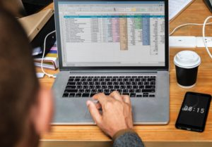 Excel Course for Finance