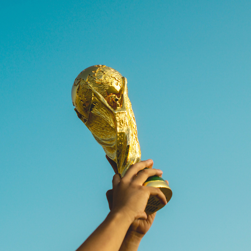 The State of LinkedIn World Cup: As it Happened